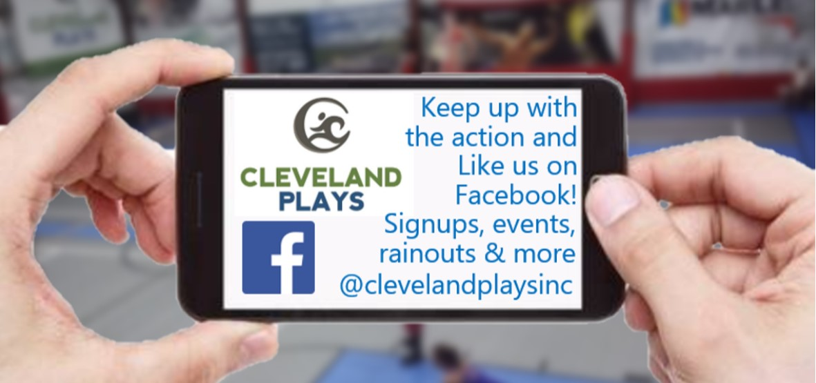 Cleveland Plays: Co-Ed Sports Leagues in Cleveland