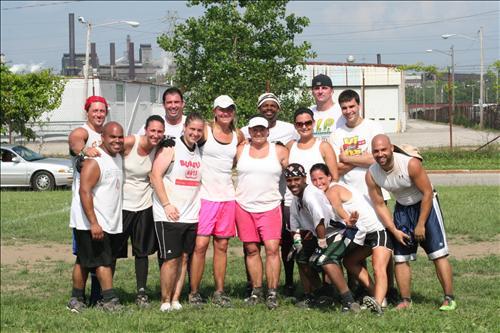 Summer Tournament Champions 2010