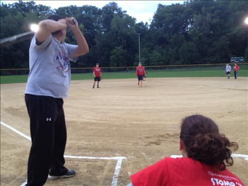 Summer/Fall Softball
